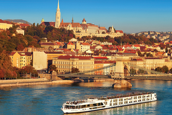 River cruise lines report 'strong' bookings since PM's roadmap