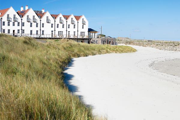 VisitGuernsey unveils accreditation scheme for accommodation