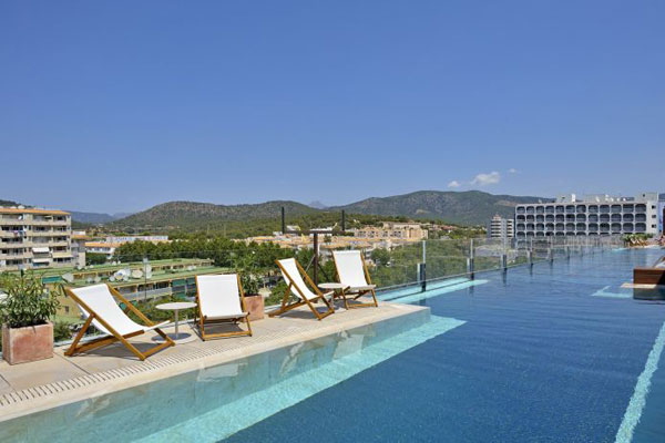 Melia Hotels boss backs UK-Spain 'safe travel' corridors
