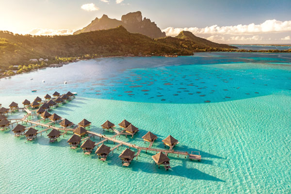 Win a place on a Tahiti Tourisme 2021 fam trip