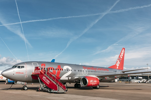 Jet2 delays Bristol airport launch