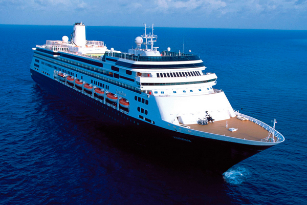 Holland America Line puts extended voyages on sale