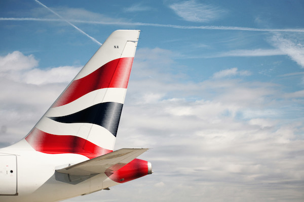 British Airways parent IAG suffers €7.4bn loss amid pandemic