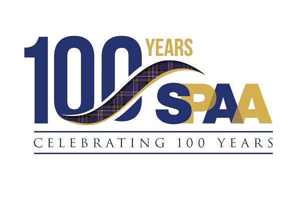 SPAA to launch centenary celebrations with online event