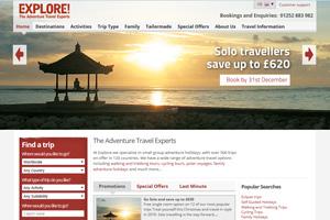 Travel.co.uk promises ad-free site