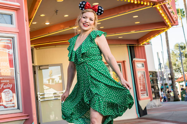Cover Stars 2020: Travel Counsellors' Cornel Schalkwyk visits Walt Disney World for the first time in 20 years