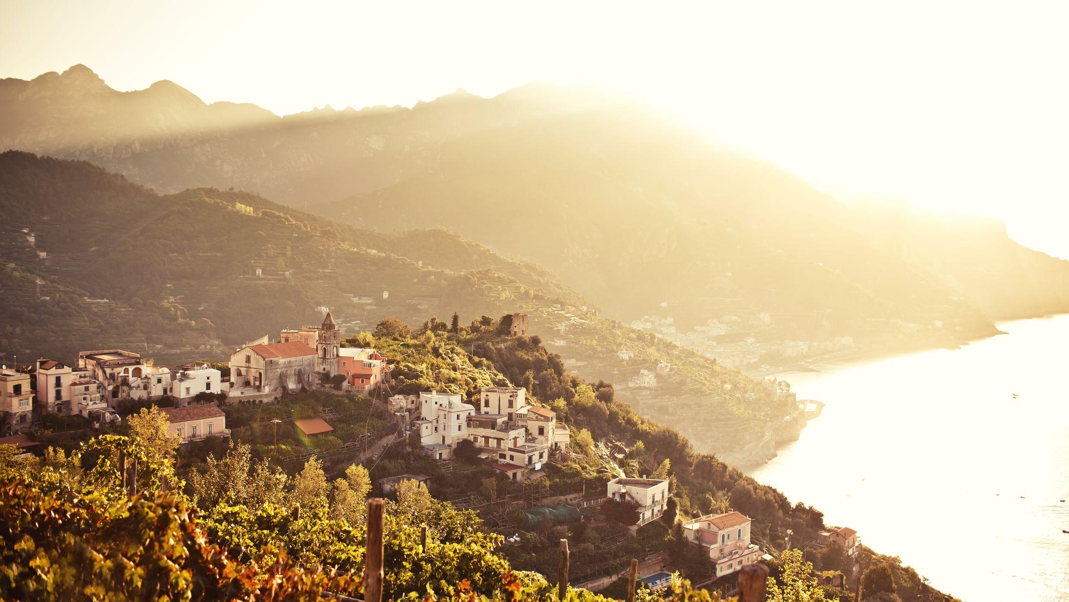 Citalia & Sovereign Luxury Travel
