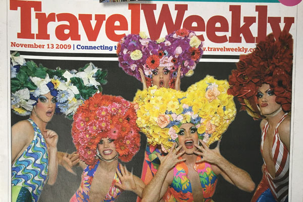 This week in: Featuring Travel Republic's landmark Atol ruling