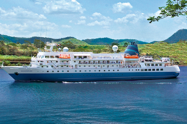 Riviera Travel unveils its inaugural range of British Isles cruises