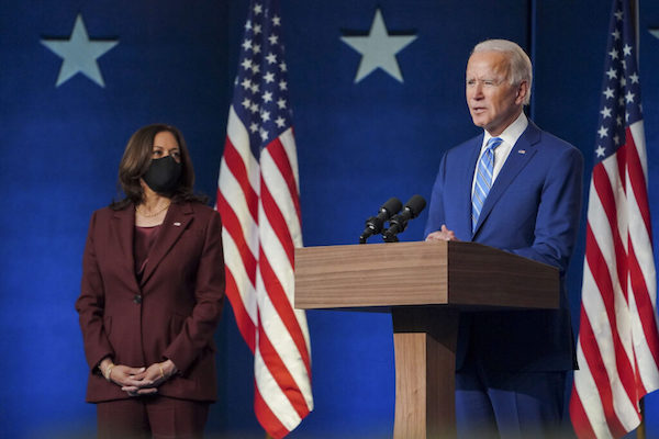 Joe Biden revokes Trump's Muslim travel ban