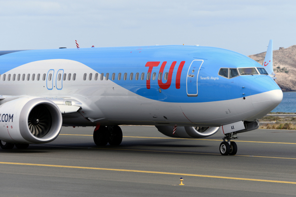 CAA clears Boeing 737 Max to fly following EASA green light